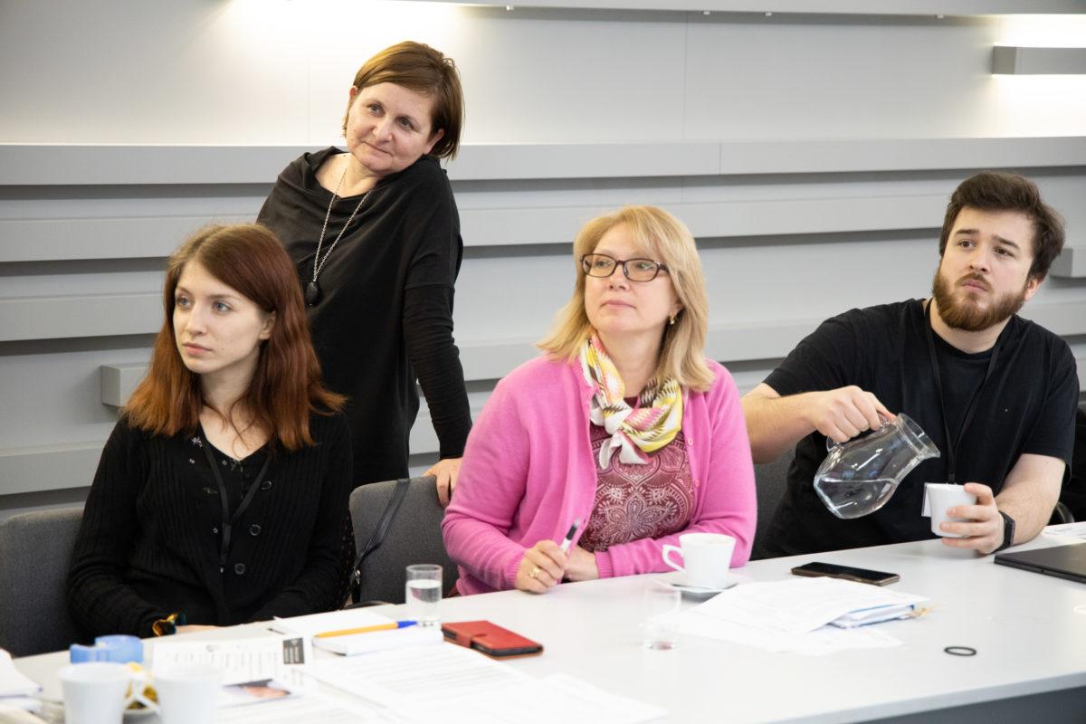 Koalicja na rzecz wzmacniania roli asystentek i asystentów międzykulturowych oraz romskich